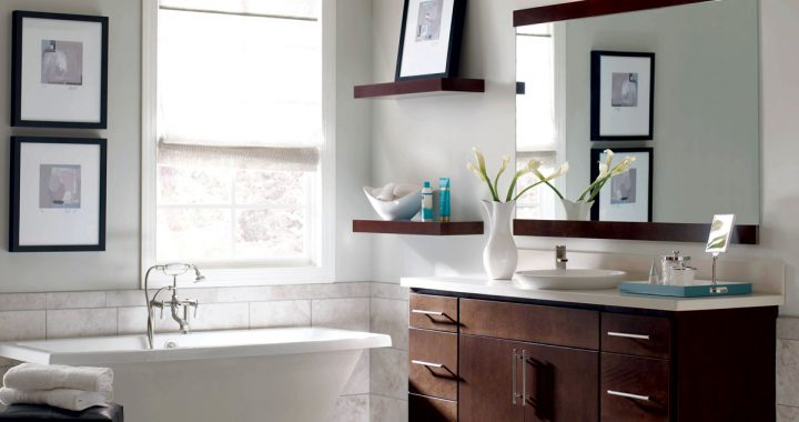 5 Easy Ways to Add Bathroom Storage Without Creating an Eye-Sore