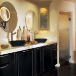 Double Vanity Bathroom Design