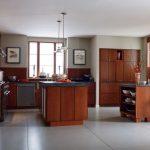 Cherry Kitchen Design