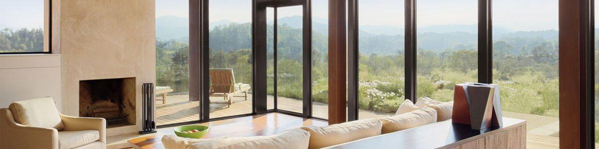 Windows & Doors: We Install