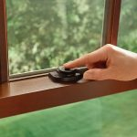 Next Generation Double Hung Window Keeperless Hardware System Operation
