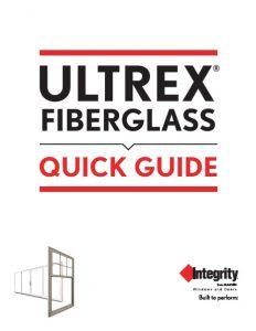 Ultrex Fiberglass