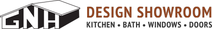 GNH Design Showcase Logo