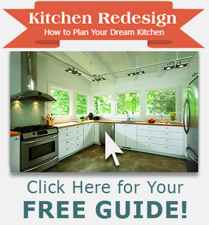 Kitchen Redesign: How to Plan Your Dream Kitchen - Click here for your free guide!