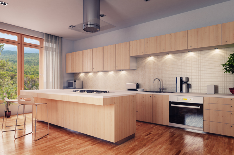 Virtual Kitchen Design Consulation