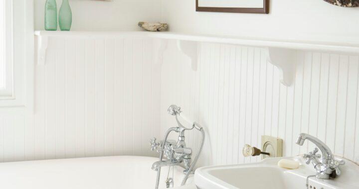 5 Strategies for a Bathroom Remodel