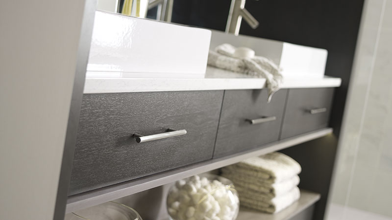 Cabinetry 101 - Finding a Style and Material to Love