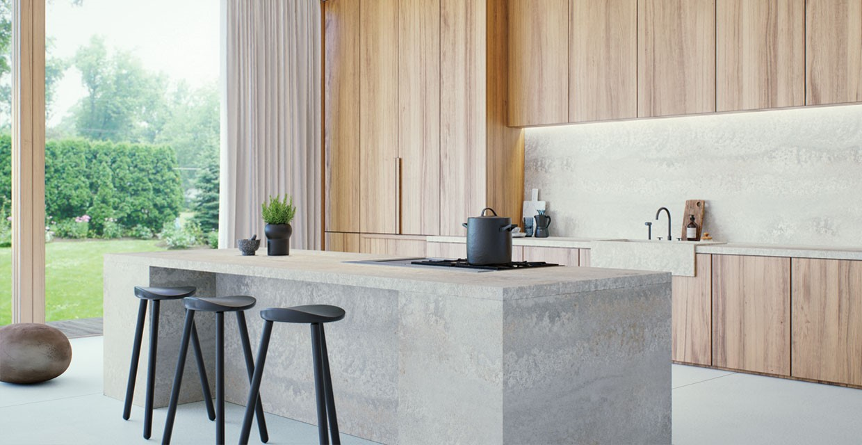 Look Out for These Kitchen Design Trends in 2020 - Sleeker Countertops