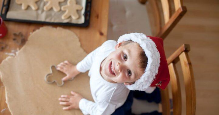 Maximize Your Kitchen This Holiday Season
