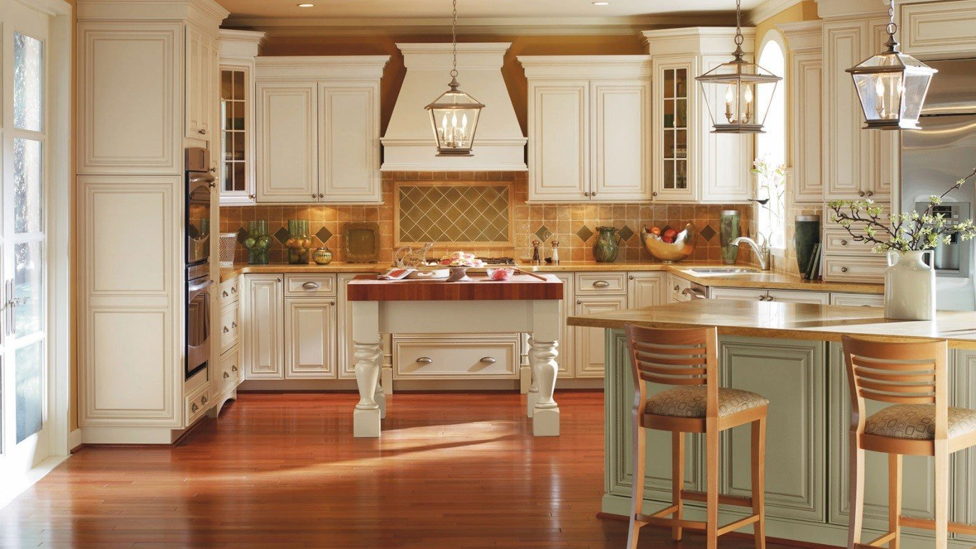 Featured Image for How to Create a Natural Kitchen Design All Your Own
