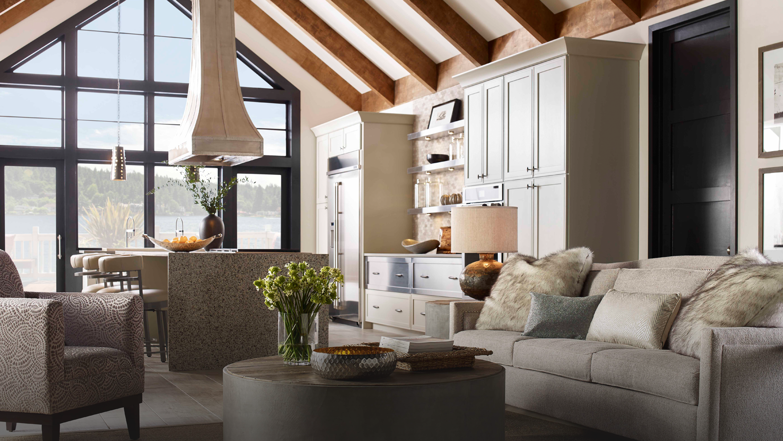 Featured Image for Top 5 Kitchen Remodel Style Inspirations