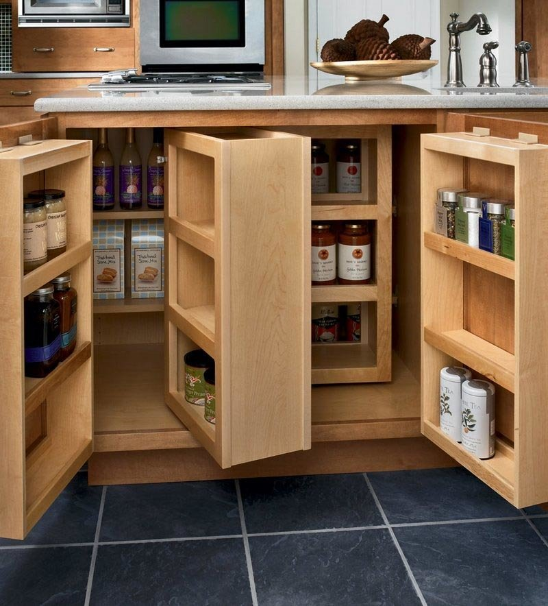 Featured Image for Size Doesn't Matter! Kitchen Cabinets for Small Spaces