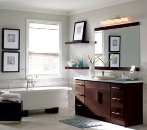 5 Stunning Bathroom Remodel Designs