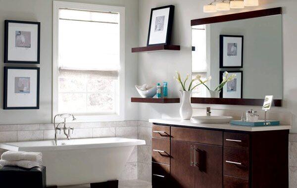 5 Stunning Bathroom Remodel Designs