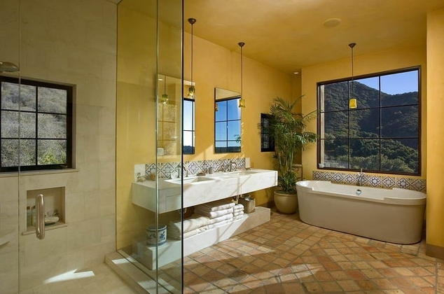 Featured Image for 5 Strategies for a Bathroom Remodel