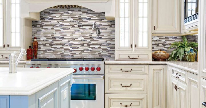 Look Out for These Kitchen Design Trends in 2020