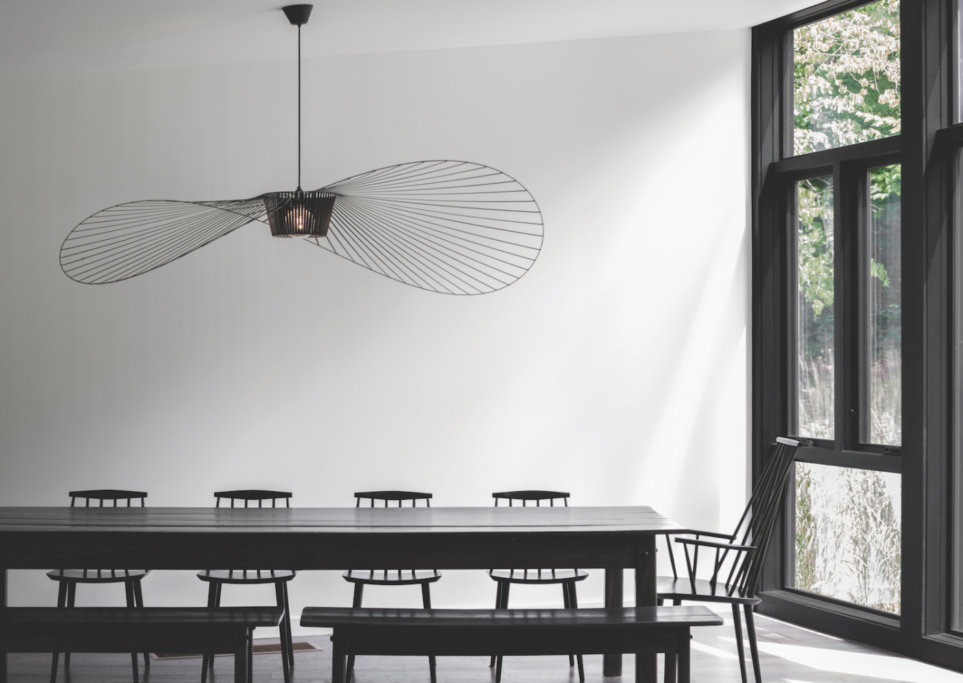 2019 Window Trends: Bold Black is Here to Stay