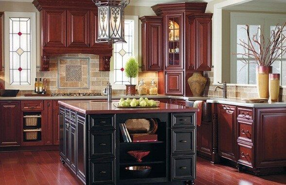 Our Favorite Kitchen Cabinets