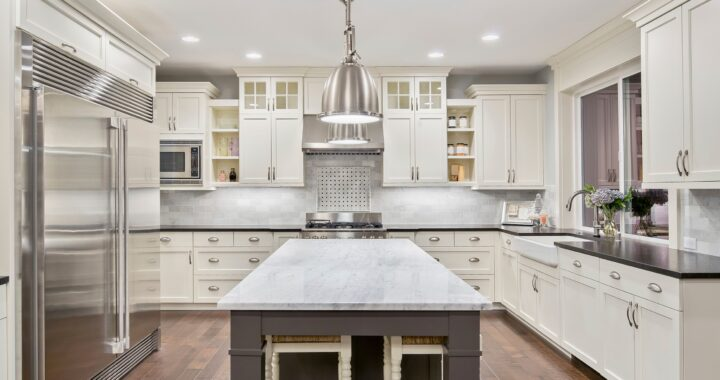 Cabinetry 101: Finding Your Perfect Cabinet Style