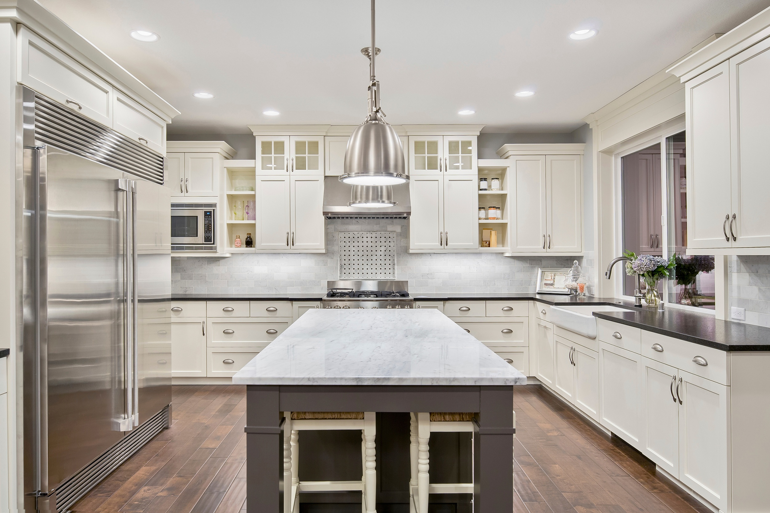 Featured Image for Cabinetry 101: Finding Your Perfect Cabinet Style