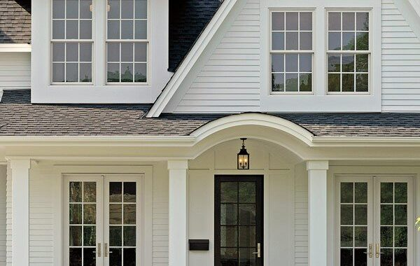 Choosing A Replacement or New front Door for Your Home