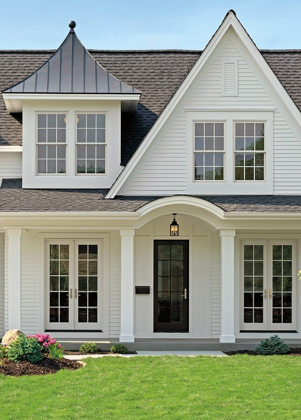 Featured Image for Choosing A Replacement or New front Door for Your Home