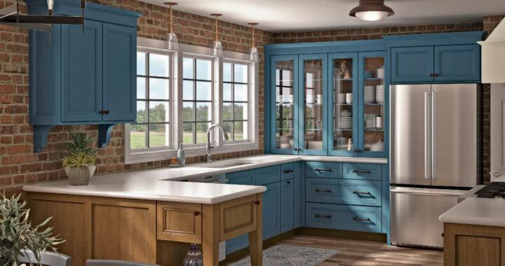 5 Kitchen Design Tips & Trends for 2021