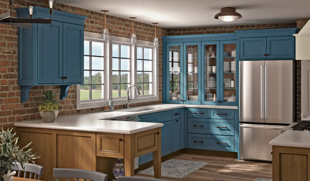 Featured Image for 5 Kitchen Design Tips & Trends for 2021